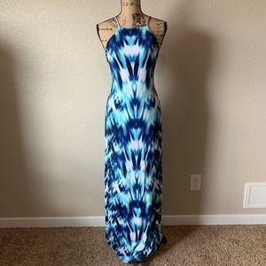 Tart Maxi Dress Size Medium